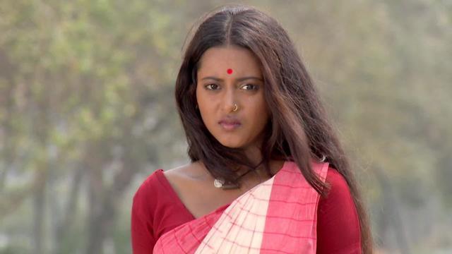 trinayani last episode